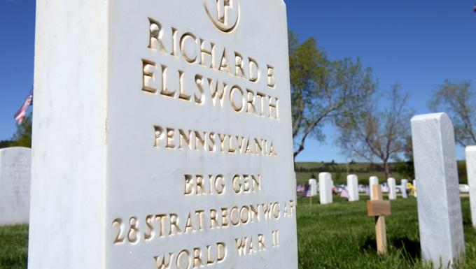 Ellsworth: